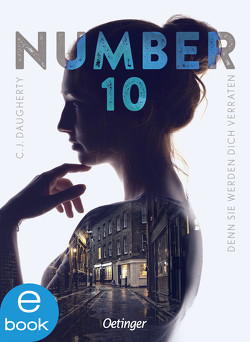 Number 10 (2) von Daugherty,  C.J.