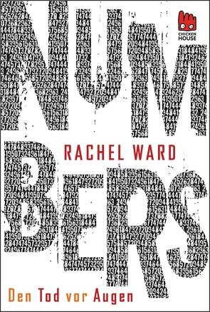Numbers – Den Tod vor Augen (Numbers 2) von Gutzschhahn,  Uwe-Michael, Ward,  Rachel