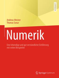 Numerik von Meister,  Andreas, Sonar,  Thomas