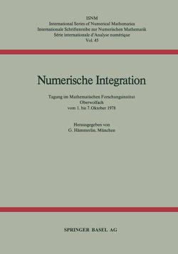 Numerische Integration von HÄMMERLIN