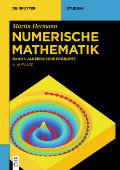 Numerische Mathematik von Hermann,  Martin