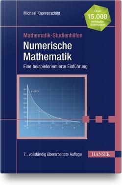 Numerische Mathematik von Knorrenschild,  Michael