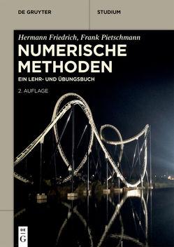 Numerische Methoden von Friedrich,  Hermann, Pietschmann,  Frank