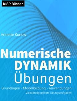 Numerische Methoden Übungen von Kunow,  Annette