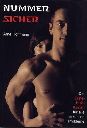 Nummer Sicher von Hoffmann,  Arne