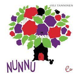 Nunnu von Buchner,  Elisabeth, Tanninen,  Oili
