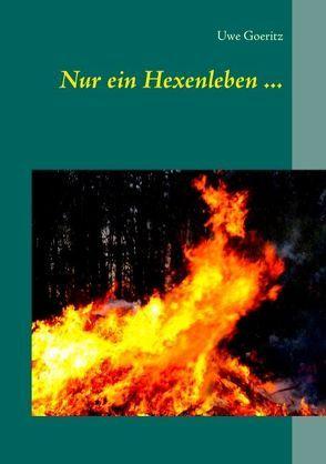 Nur ein Hexenleben … von Goeritz,  Uwe