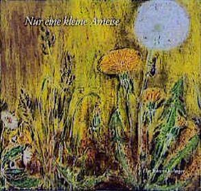 Nur eine kleine Ameise von Schwenk,  Werner, Schwenk-Anger,  Else
