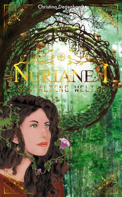 Nurianer von Degenhardt,  Christina