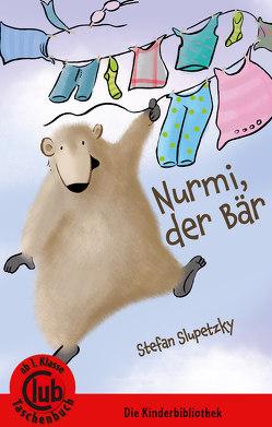 Nurmi – der Bär von Slupetzky,  Stefan