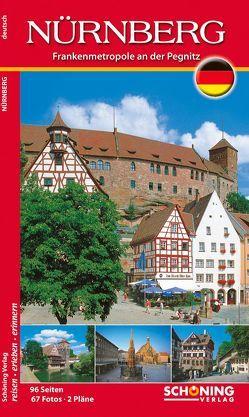 Nürnberg von Ecker,  Karin, Fengler,  Boris, Kootz,  Wolfgang