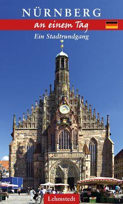 Nürnberg an einem Tag von Kogel,  Kristina