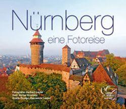 Nürnberg – eine Fotoreise, Deutsche Ausgabe