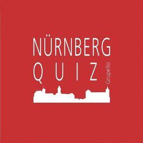 Nürnberg-Quiz von Cumart,  Nevfel