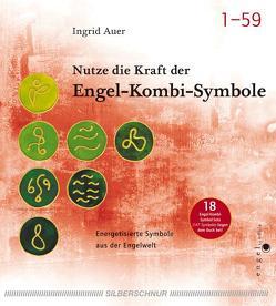 Nutze die Kraft der Engel-Kombi-Symbole von Auer,  Ingrid
