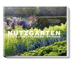 Nutzgärten Gestalten – Pflanzen – Pflegen von Becker Jürgen, Majerus,  Marianne, Michael,  Volker, Tegtmeyer,  Renate