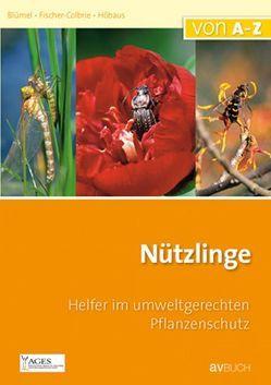 Nützlinge von Blümel,  Sylvia, Fischer-Colbrie,  Peter, Höbaus,  Erhard