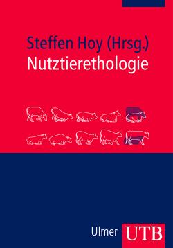 Nutztierethologie von Hoy,  Steffen
