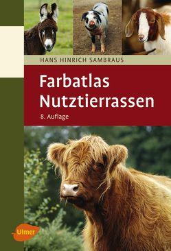 Nutztierrassen von Sambraus,  Hans Hinrich