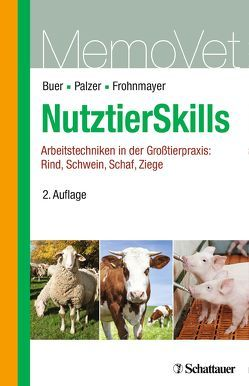 NutztierSkills von Buer,  Hubert, Palzer,  Andreas