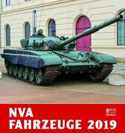 NVA-Fahrzeuge 2019