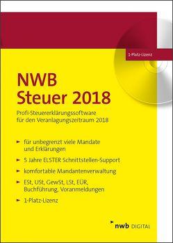 NWB Steuer 2018