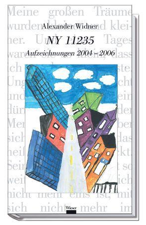 NY 11235 von Widner,  Alexander