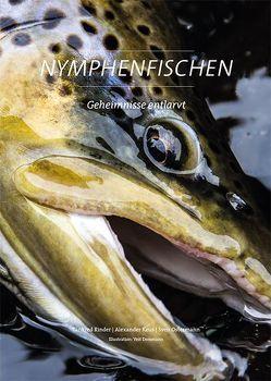 Nymphenfischen von Keus,  Alexander, Ostermann,  Sven, Rinder,  Tankred