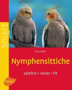 Nymphensittiche von Kolar,  Kurt