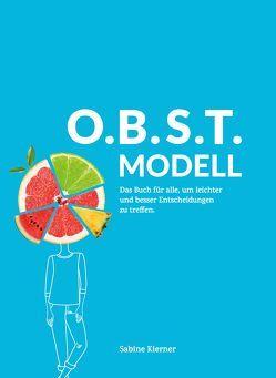 O.B.S.T.modell von Kierner,  Sabine