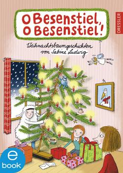O Besenstiel, o Besenstiel! von Ludwig,  Sabine, Rothmund,  Sabine