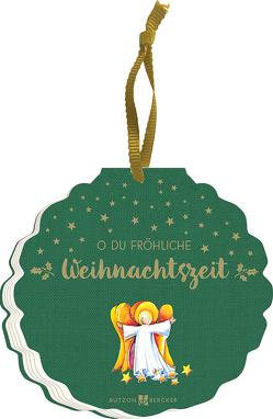 O du fröhliche Weihnachtszeit