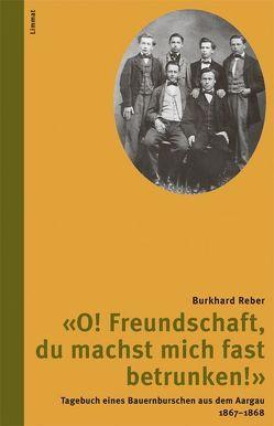 O! Freundschaft, du machst mich fast betrunken! von Hugger,  Paul, Reber,  Burkhard