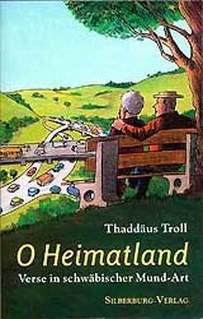 O Heimatland von Troll,  Thaddäus