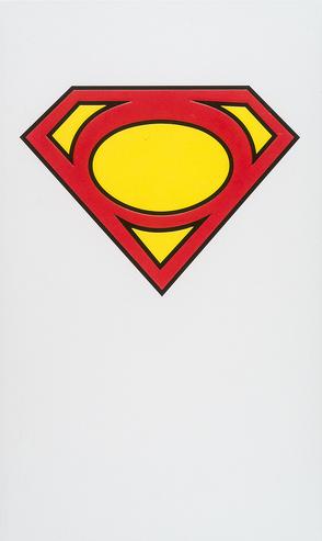 O Superman von Diers,  Michael