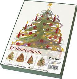 O Tannenbaum von Hecht,  Dieter