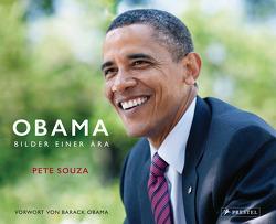 Barack Obama von Hartz,  Cornelius, Obama,  Barack, Souza,  Pete