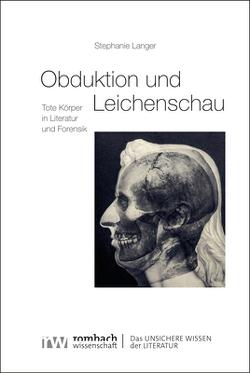 Obduktion und Leichenschau von Langer,  Stephanie