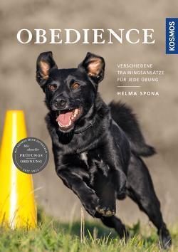 Obedience von Spona,  Helma