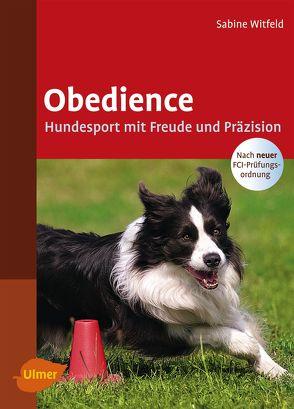 Obedience von Witfeld,  Sabine