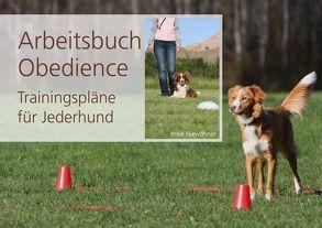 Obedience Arbeitsbuch von Niewöhner,  Imke
