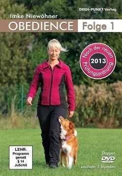 Obedience Folge 1 von Niewöhner,  Imke