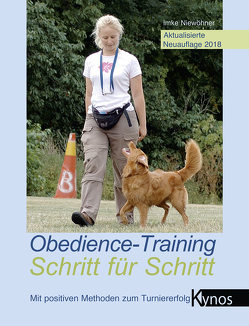Obedience-Training Schritt für Schritt von Niewöhner,  Imke