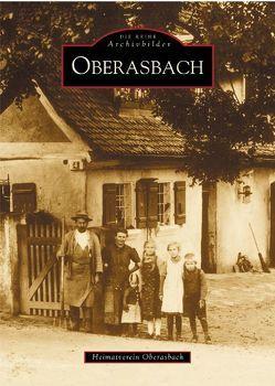 Oberasbach von Gruber,  Manfred