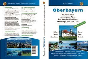 Oberbayern 2 von Dreyer,  Roland, Günther,  Brigitte, Hunscheidt,  Hubert