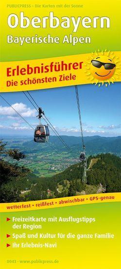 Oberbayern – Bayerische Alpen