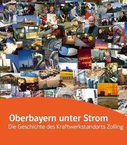 Oberbayern unter Strom