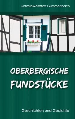 Oberbergische Fundstücke von Lösken,  Uta