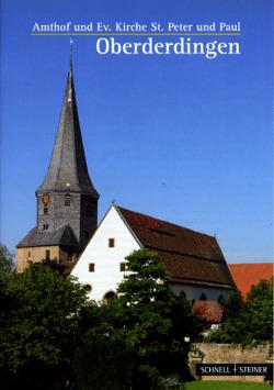 Oberderdingen von Schöneweis,  Tobias