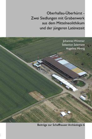 Oberhallau-Überhürst von Minnig,  Angelina, Salzmann,  Sebastian, Wey,  Othmar, Wimmer,  Johannes